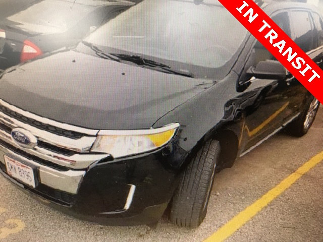 Used 2014 Ford Edge SUV in Louisville