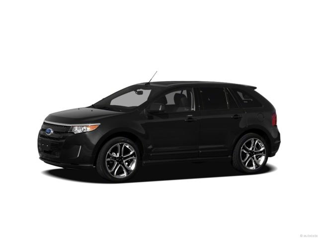 Used 2013 Ford Edge Sport SUV For Sale Toledo, OH