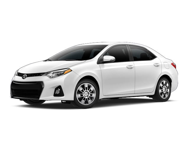 Toyota Corolla For Sale in Ontario CA | Stock: 20811 | Luxury Autos at STG Auto Group