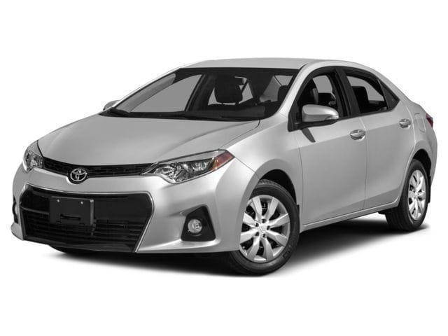 Toyota Corolla For Sale in Ontario CA | Stock: 20801 | Luxury Autos at STG Auto Group