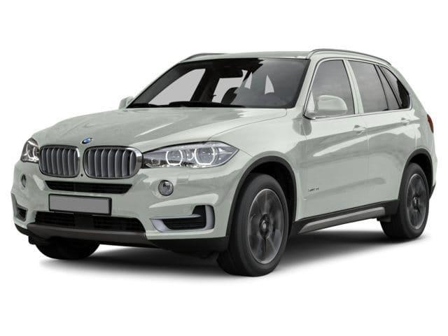 2014 BMW X5 xDrive35i xDrive35i SAV All-wheel Drive