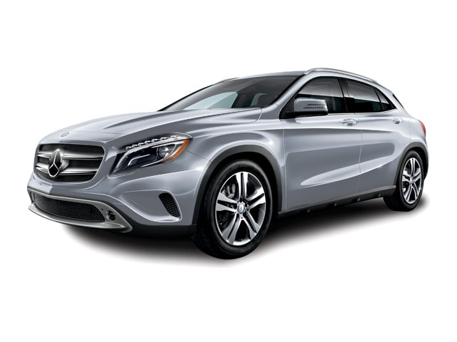 Used 2015 Mercedes-Benz GLA SUV For Sale in Shelby MI