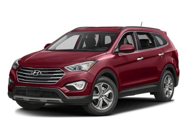 Used 2016 Hyundai Santa Fe SE SUV For Sale Austin TX