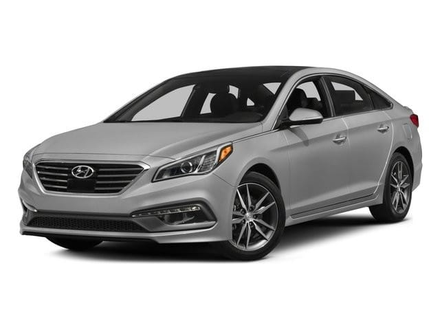 Used 2015 Hyundai Sonata SE w/PZEV Sedan For Sale Austin TX