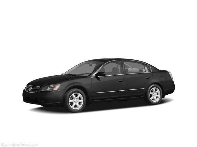 Pre-Owned 2005 Nissan Altima 3.5 SE-R Sedan For Sale | Raleigh NC