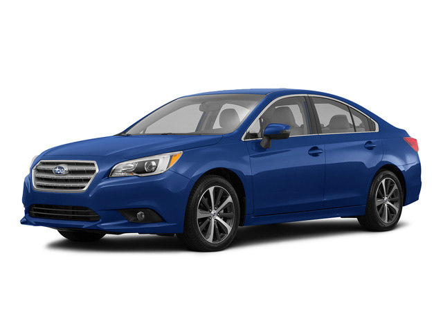 Certified Pre-Owned 2016 Subaru Legacy 2.5i Limited in Little Rock, AR