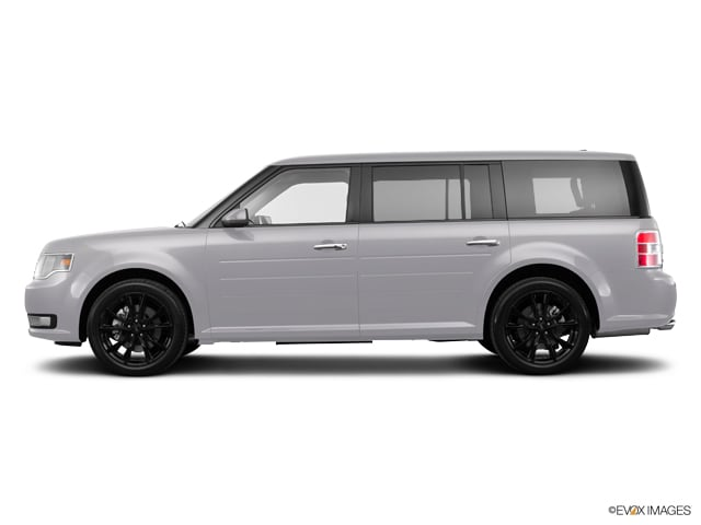 Used 2017 Ford Flex For Sale | Martin TN