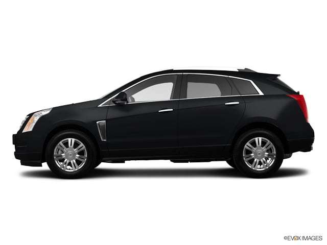 Used 2014 CADILLAC SRX Luxury Collection SUV in Carrollton