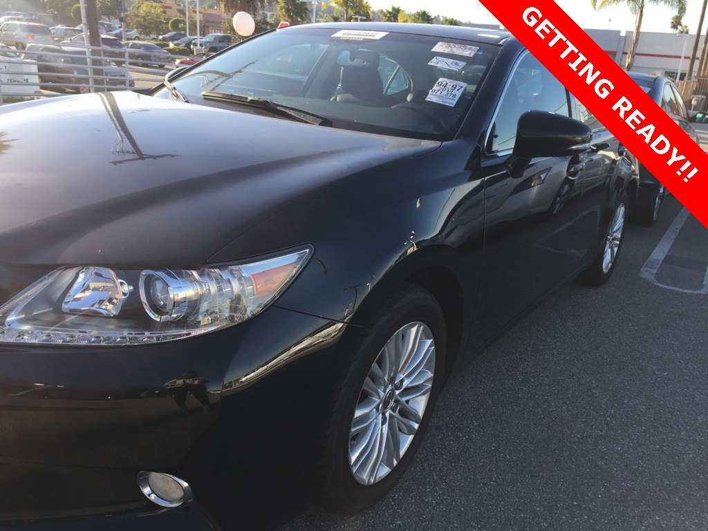 Used 2014 LEXUS ES 350 in Torrance CA