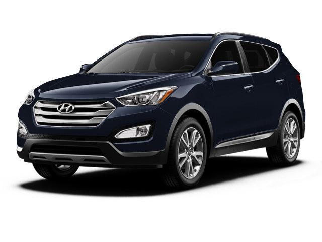 2015 Hyundai Santa Fe Sport AWD 4dr 2.0T Sport Utility