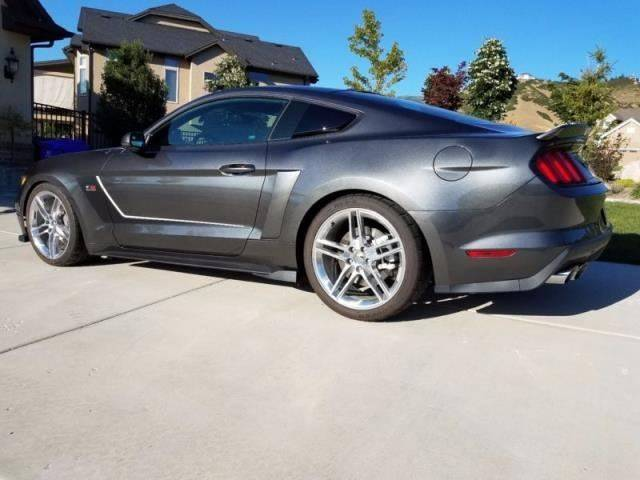 2015 Ford Mustang GT 2dr Fastback