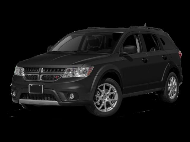 Pre-Owned 2016 Dodge Journey SXT FWD 4D Sport Utility