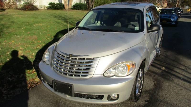 2006 Chrysler PT Cruiser Limited 4dr Wagon