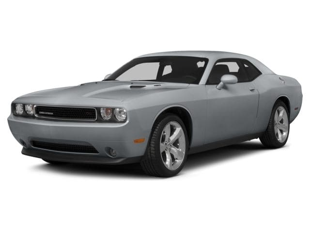 2014 Dodge Challenger R/T Coupe - Used Car Dealer Serving Upper Cumberland Tennessee