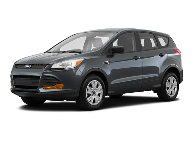 Used 2016 Ford Escape S SUV Automatic Front-wheel Drive in Chicago, IL