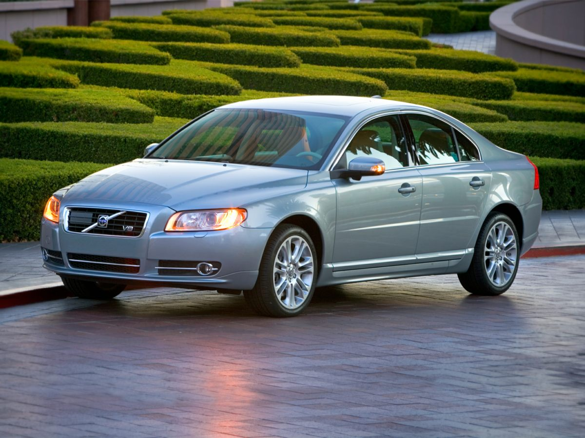 Used 2010 Volvo S80 T6 For Sale | Wilmington NC