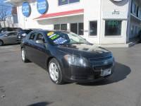 2010 Chevrolet Malibu LS Fleet 4dr Sedan