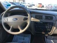 2003 Ford Taurus SES 4dr Sedan