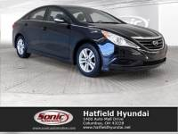 2014 Hyundai Sonata GLS Sedan in Columbus