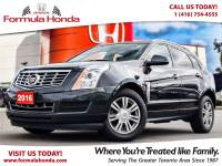 Pre-Owned 2016 Cadillac SRX PRISTINE CONDITION! BLACK FRIDAY SPECIAL $28,498 AWD