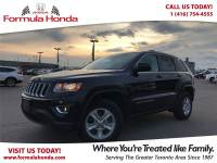 Pre-Owned 2016 Jeep Grand Cherokee BLACK FRIDAY WEEK DEALS - ONLY $25,970 4x4 Sport Utility