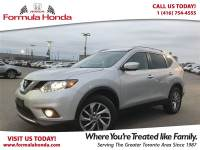 Pre-Owned 2015 Nissan Rogue SL LOADED! - BLACK FRIDAY SPECIAL ONLY $20,866 AWD