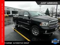 Used 2015 Ram 1500 Laramie Longhorn Truck in Bloomington, IL
