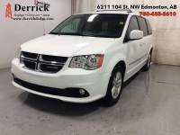 Pre-Owned 2016 Dodge Grand Caravan Used Crew STO N'Go Alloys 3 Zone A/C $124.78 B/W