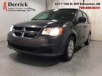 Pre-Owned 2016 Dodge Grand Caravan Used SXT STO N'Go 3 Zone A/C Power Grp $119.11 B/W