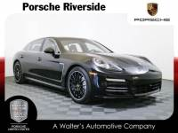 Certified Pre-Owned 2015 Porsche Panamera 4S Executive