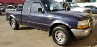 1999 Ford Ranger 2dr XLT Extended Cab SB