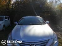 2014 Hyundai Sonata GLS Sedan I4 DGI DOHC 16V ULEV II 190hp