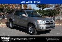 2008 Toyota 4Runner Limited 4WD V6 Limited in Franklin, TN