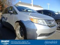 2011 Honda Odyssey EX-L Van in Franklin, TN