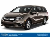 2018 Honda Odyssey EX-L w/Navi/RES Auto EX-L w/Navi/RES Auto in Franklin, TN