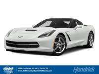 2014 Chevrolet Corvette Stingray Z51 1LT Coupe in Franklin, TN