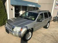 2004 Jeep Grand Cherokee Limited 4 x 4