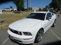 2006 Ford Mustang GT Premium 2dr Coupe