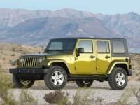 2010 Jeep Wrangler Unlimited Sport SUV for sale near, Everett WA