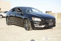 Certified Pre-Owned 2014 Volvo S60 T6, Leather Seats, Navigation,Power Sunroof, Volvo Sedan For Sale San Antonio, Texas