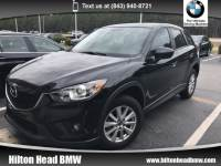 2014 Mazda CX-5 Sport * 6-Speed Manual Transmission * 17 Alloy Whe SUV Front-wheel Drive