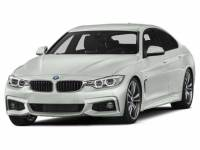 Certified Pre-Owned 2015 BMW 4 Series 428i Gran Coupe For Sale Plano, TX