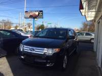 2010 Ford Edge SEL 4dr Crossover