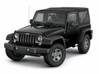 2014 Jeep Wrangler Willys Wheeler 4WD Willys Wheeler