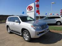 Used 2013 LEXUS GX 460 Premium SUV 4WD For Sale in Houston