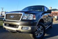 2005 Ford F-150 4dr SuperCrew XLT 4WD Styleside 5.5 ft. SB