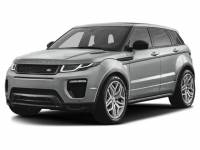 Certified Used 2016 Land Rover Range Rover Evoque SE SUV in Glenwood Springs, CO