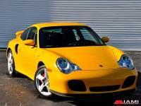 2004 Porsche 911 AWD Turbo 2dr Coupe