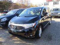 2012 Nissan Quest 3.5 LE 4dr Mini-Van