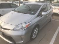 2014 Toyota Prius Two Hatchback FWD